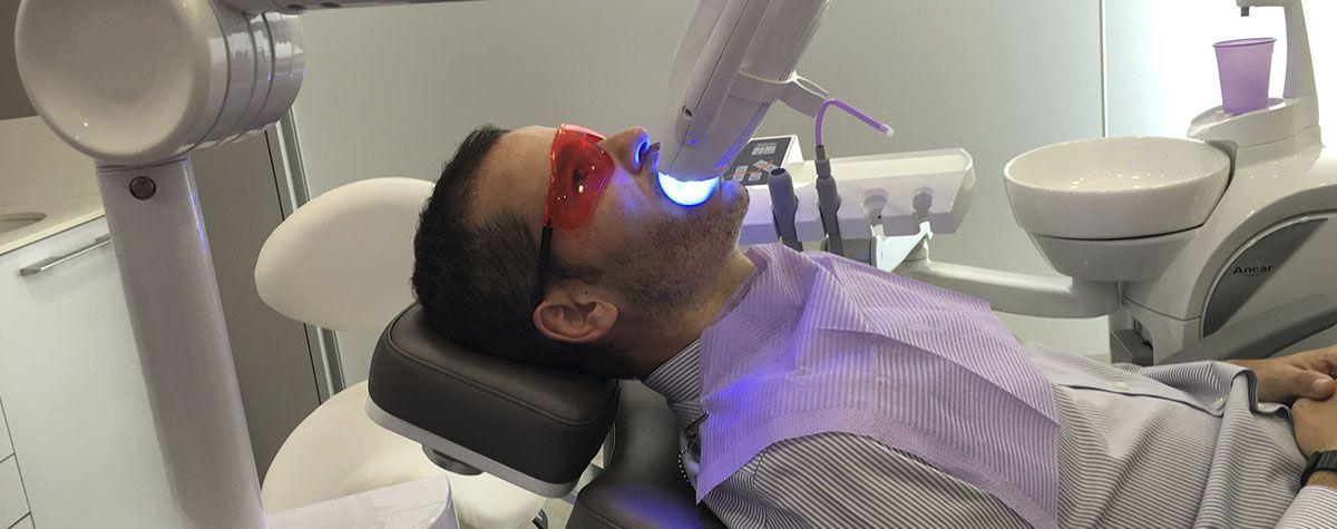 ¿Qué es la estética dental?