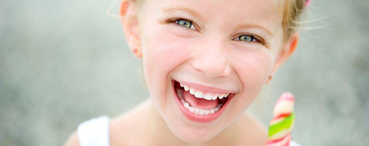 Prevención y caries en Odontopediatría