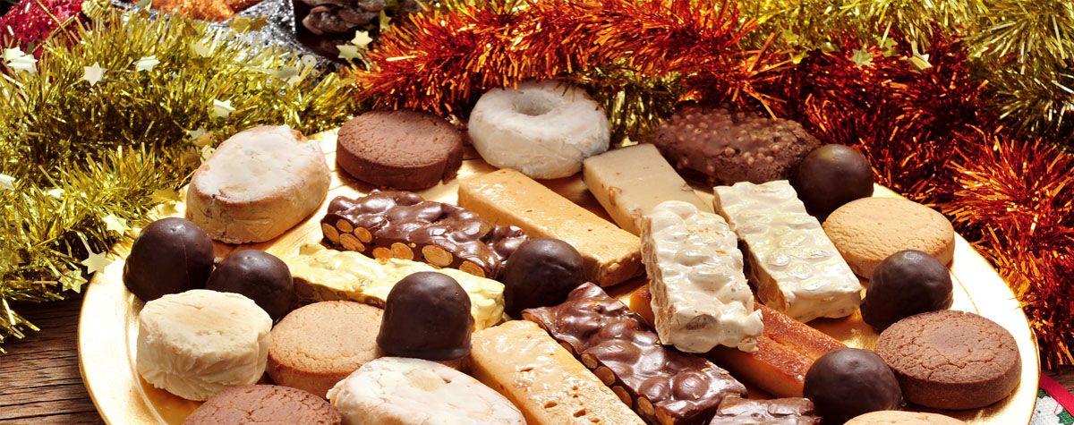 La Navidad y nuestra salud bucodental