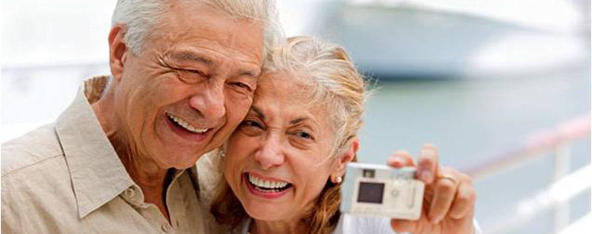 La salud bucodental de nuestros mayores, ¿qué debemos conocer?