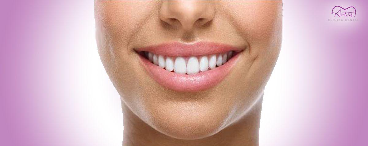 Nuestra huella dental es única y aporta gran información sobre nosotros