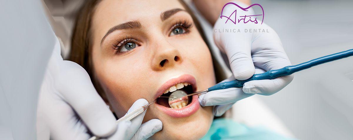 Només el 48% de la població catalana visita el seu dentista