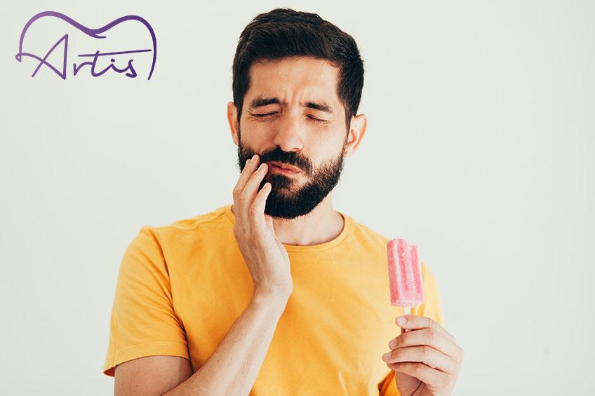 Com prevenir la sensibilitat dental?